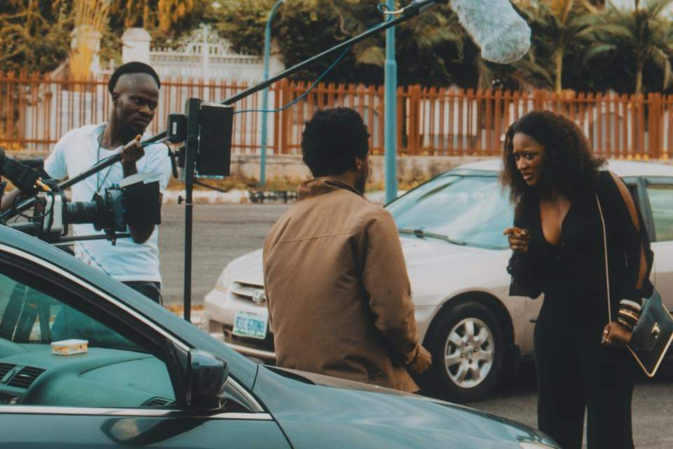Nollywood Movies, Negatively or Positively Influencing the Youths?