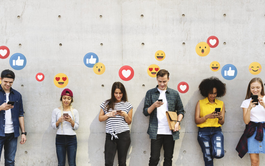 Is Social media good or bad for teenagers?