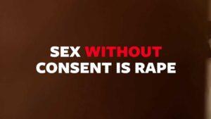 Rape: a growing concern